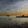 For Louisa.  Can never have enough Thorpe Bay sunsets.